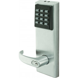 Best 9KZ Keypad EZ Cylindrical Lock