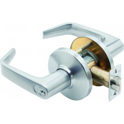 Best 9K Series Grade 1 Cylindrical Locks - Lever