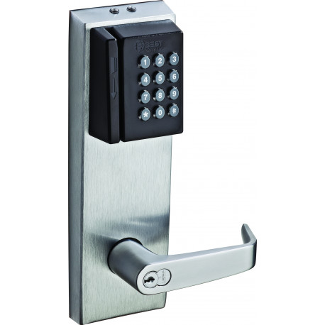 BEST 45HQ Wireless Mortise Lock With STANLEY Wi-Q Technology