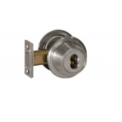 Best T Series Tubular Deadbolt