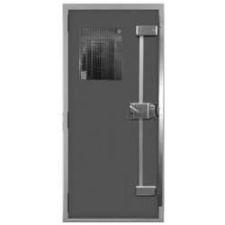 Best SSRL Stanley Seclusion Room/Time Out Room Lock