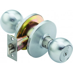 Best 6K Series Grade 2 Cylindrical Locks - Knob