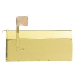 QualArc MB-1000 Provincial (Rural) Mailbox