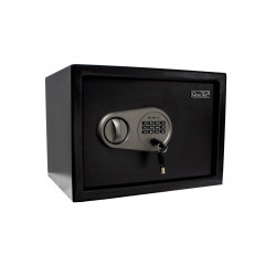 QualArc NOCH-25EL Personal Steel Safe (.5 cu ft)