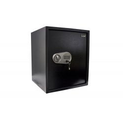 QualArc NOCH-46EL Personal Steel Safe ( 2.0 cu cft)