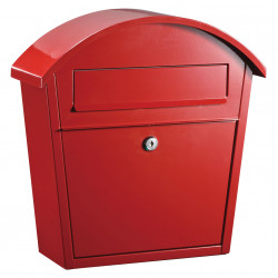 QualArc WF-PM16 Winfield Ridgeline Locking Mailbox