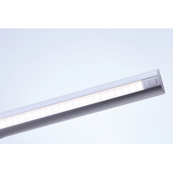 LightCorp RP Reed Primer Linked Configuration Under Shelf LED Light Fixture