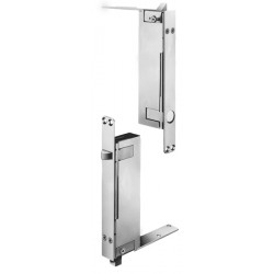 DCI T905 Trim Package for Self-Latching Flush Bolt for Wood Doors