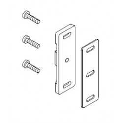 DCI 8100 Frame Strike & Mounting Hardware for 1200 & 1300 Series Devices
