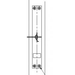 DCI CPK-840 Cover Plate Kit for Bottom 840 Prep