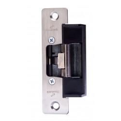"DynaLock 1604L Aluminum/Wood Frames, Low Profile, 1-1/4"" x 4-7/8"""