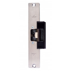 "DynaLock 1608L Aluminum/Wood Frames, Low Profile, 1-1/4"" x 7-15/16"""