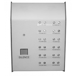 Best SEDA-DCRS Stanley Emergency Door Alarm Desk Console