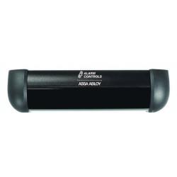 Alarm Controls Active Focused Infrared Request to Exit
