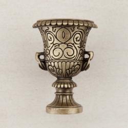 """Acorn DQB Urn Cabinet Knob 1-5/8"""" x 1-1/8"""""""