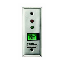 Alarm Controls Request to Exit Stations TS-8