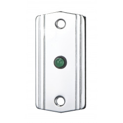 Alarm Controls Push Buttons Mini Remote Plates MP-29