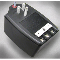 Dortronics 4000 Series Plug-in Power Supplies