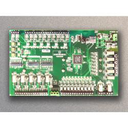 Dortronics 4800 Series User Configurable Interlocks