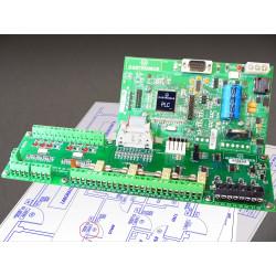 Dortronics 4900 Series PLC Mantraps & Interlocks