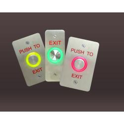 Dortronics 5277 Series Peizo Electric Switches