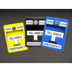Dortronics 6500 Series Emergency Pull Stations