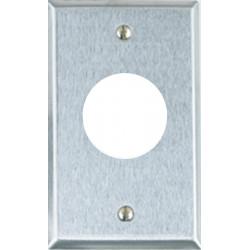 Alarm Controls Wall Plates - RP-22
