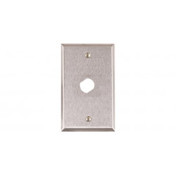 Alarm Controls Wall Plates - RP-21