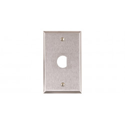 Alarm Controls Wall Plates - RP-20