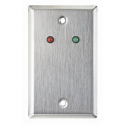 Alarm Controls Wall Plates - RP-9
