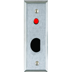 Alarm Controls Wall Plates - RP-1