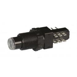 Alarm Controls D.P.D.T Indicating Shunt Switch