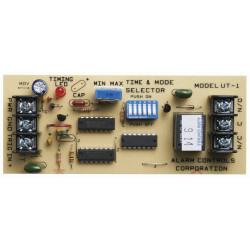 Alarm Controls Timers - UT