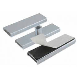 Magnet Source CA293 Rectangular Base Ceramic Magnet