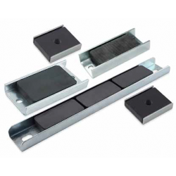 Magnet Source CBA/ CA/ RA Latch Magnet Channel Assembly