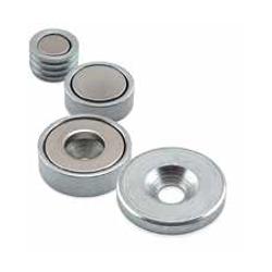 Magnet Source NMLKIT Neodymium Latch Magnet Kit
