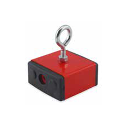 Magnet Source 07503/ 07504 Series Heavy Duty Ceramic Retrieving Magnet