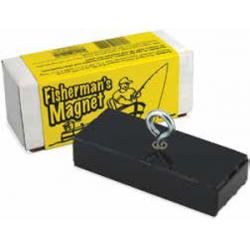 Magnet Source RM-150FBX/L Fisherman's Magnet, Heavy Duty Ceramic Retrieving Magnet
