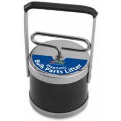 Magnet Source 07540 Light Duty Magnetic Bulk Parts Lifter