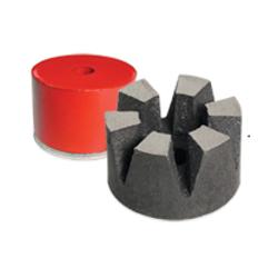 Magnet Source AH Alnico Holding/ Separation Magnet