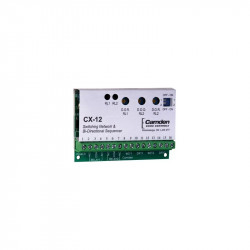 Camden CX-12 Switching Network