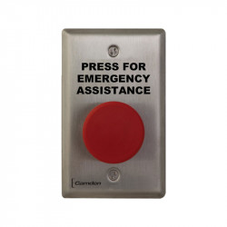 Camden CX-WEC Emergency Call System Component