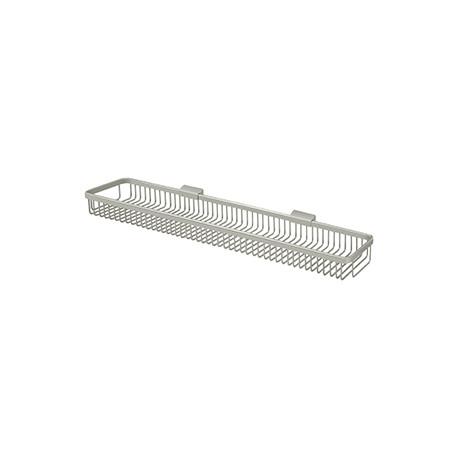 """Deltana WBR2847 Wire Basket 28-1/2"""", Rectangular"""