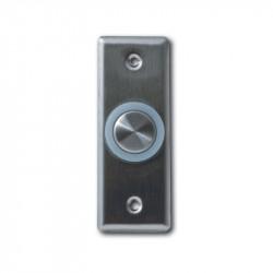 Camden CM-9600/9610 Series Illuminated Piezo Electric Push/Exit Switch Narrow Faceplate