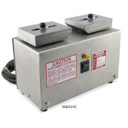 Magnet Source MAG24C Self-Contained Magnetizer