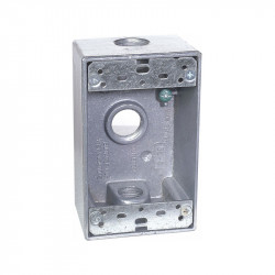 Camden Part For Key Switch - Mounting Box