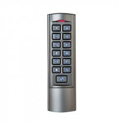 Camden CV-110SPK Slim Line Stand-Alone Proximity Reader and Keypad