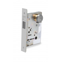 Sargent 8200 Mortise Lock (BHW)