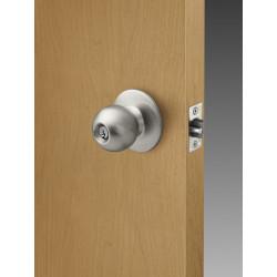 Sargent 8X Line Cylindrical Knob Locks