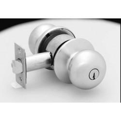 Sargent 6 Line Knob Lock